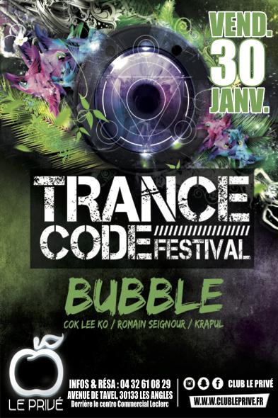 Trance Code